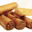 Cuban Cigars — Stock Photo #11736915