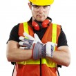 Construction Worker — Stock Photo #11749840
