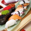 Classic japanese food — Stock Photo #11079450