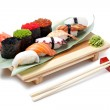 Classic japanese food — Stock Photo #11412899