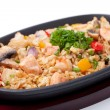 Japanese pilaf — Stock Photo #11907967