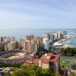 Malaga — Stock Photo #12086614
