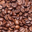 Coffee-Beans (macro view) — Stock Photo