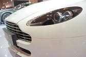 2012 Beijing international auto show ASTON MARTIN sports car — Stock Photo