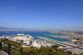 Gibraltar — Stock Photo