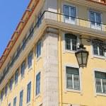 Lisbon — Stock Photo #12339647