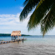 Bocas Del Toro — Stock Photo