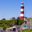 Stock Photo: Smeaton Tower Plymouth