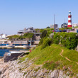 Plymouth Hoe — Stockfoto #11532811