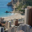 Royalty-Free Stock Photo: Benidorm