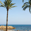 Costa Blanca — Stock Photo