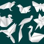 Origami — Stock Photo #11587084