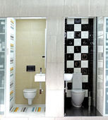 Toilets — Stock Photo