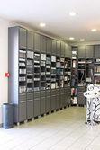 Biuro rogu gabinetu — Zdjęcie stockowe