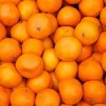 Постер, плакат: Mandarine oranges