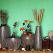 Stock Photo: decor home