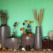 Foto Stock: Decor home