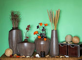 Home decor — Stockfoto