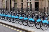 Велосипеды — Стоковое фото