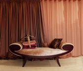 家具のインテリア — ストック写真