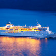 Luxury Cruise Ship — Stock Photo #11513286