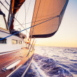 Sailing — Stock Photo #11513344