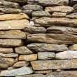 Stone Wall — Stock Photo #11521038