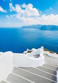 Santorini Island, Greece — Stock Photo