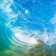 Stock Photo: Wave