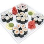 Sushi — Stock Photo #11142916