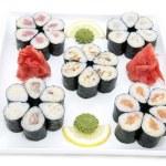 Sushi — Stock Photo #11167633