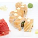 Sushi — Stock Photo #11167645