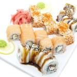 Sushi — Stock Photo #11445598