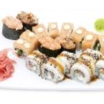 Sushi — Stock Photo #11445619