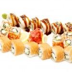 Sushi — Stock Photo #11607510