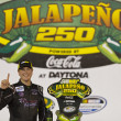 Stock Photo: NASCAR 2012: Nationwide Series Subway Jalapeno 250 JUL 06