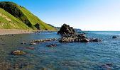 The bay. — Stock Photo
