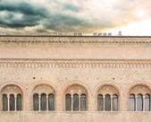 Wonder architecture — Stock Photo
