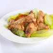 Chicken Wings — Stock Photo #11072884