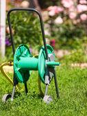 Equipamento para regar o jardim — Foto Stock
