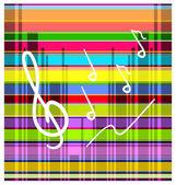Musical — Stock Photo