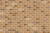 Brick wall — Vetorial Stock