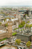 View of London — Stock Photo