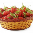 Stock Photo: Strawberry-strawberry