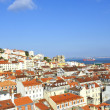 Lisbonne portugal - Stock Photo