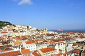 Lisbonne portugal — Stock Photo