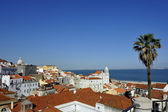 Lisbon portugal — Stock Photo