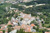 Sintra National Palace — Stock Photo