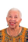 African american woman — Stock Photo