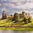 Castle at Inverness - Foto Stock